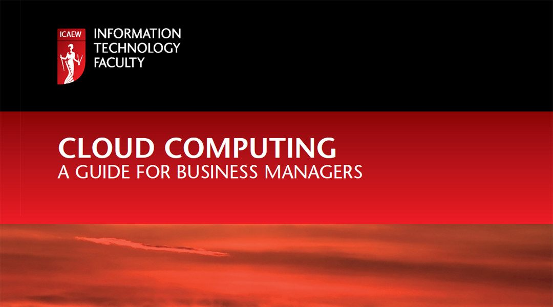 Cloud Computing: A Guide for Business Managers