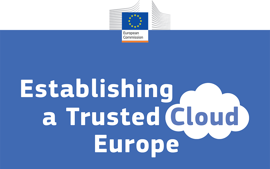 Establishing a Trusted Cloud Europe