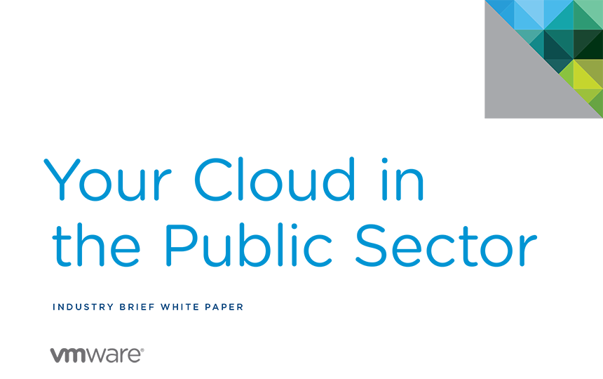 Your Cloud in the Public Sector