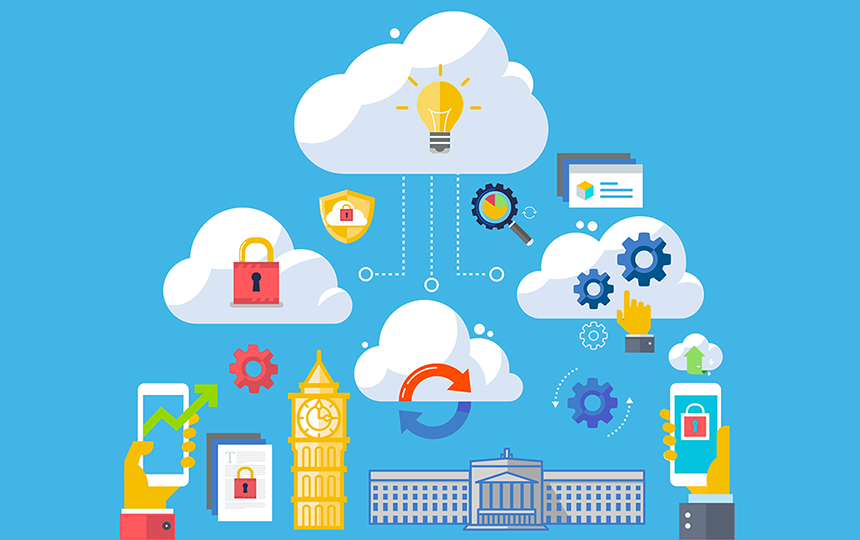 Bringing Cloud Clarity to Public Sector Organisations