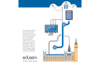 A guide to strategic cloud adoption for government