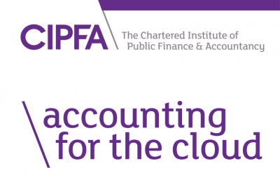 Accounting for the Cloud