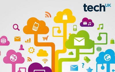 techUK Cloud 2020 Vision: Keeping the UK at the forefront of cloud adoption