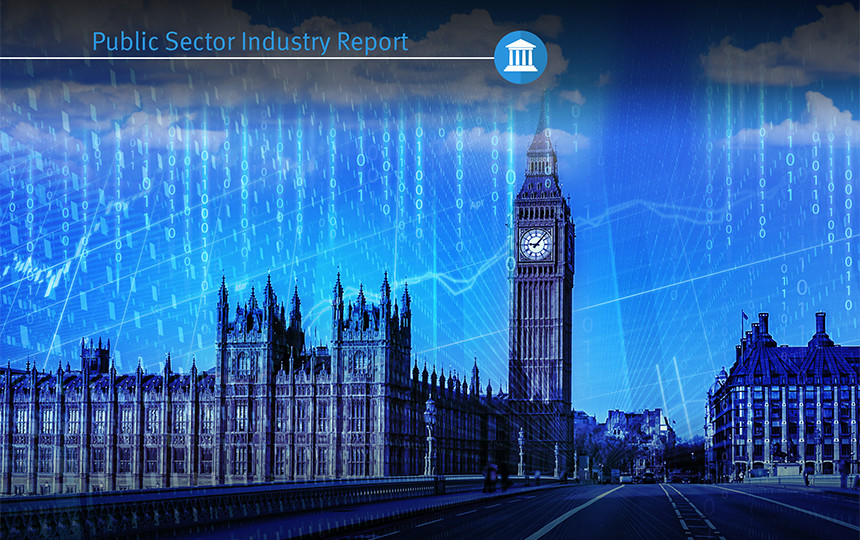 Hybrid Cloud: a catalyst to driving efficiencies and meeting the digital aspirations of the UK public sector